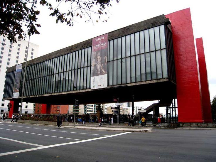 MASP- São Paulo