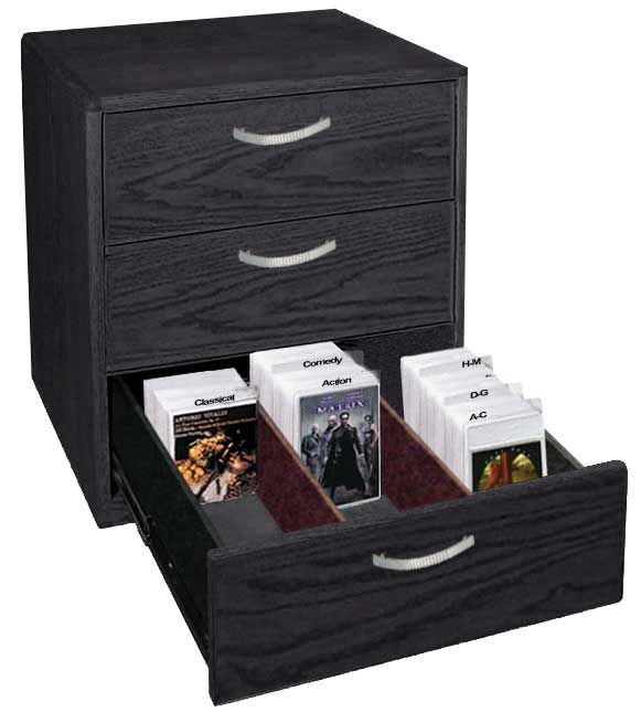 17 best images about dvd storage ideas on pinterest organize dvds eat sleep and photo boxes - Top uses for old cds and dvds unbounded ideas ...