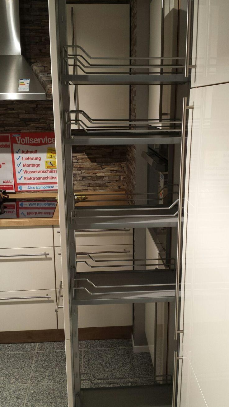 Apothekerschrank Küche