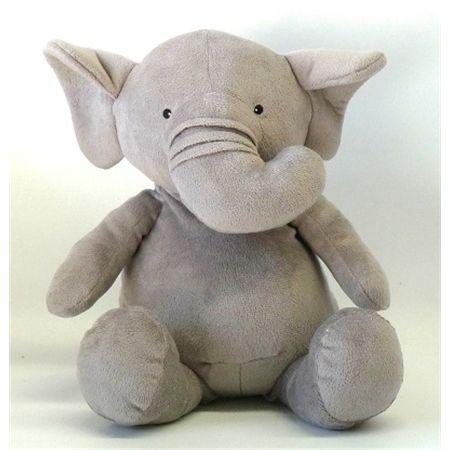 Elephant critter
