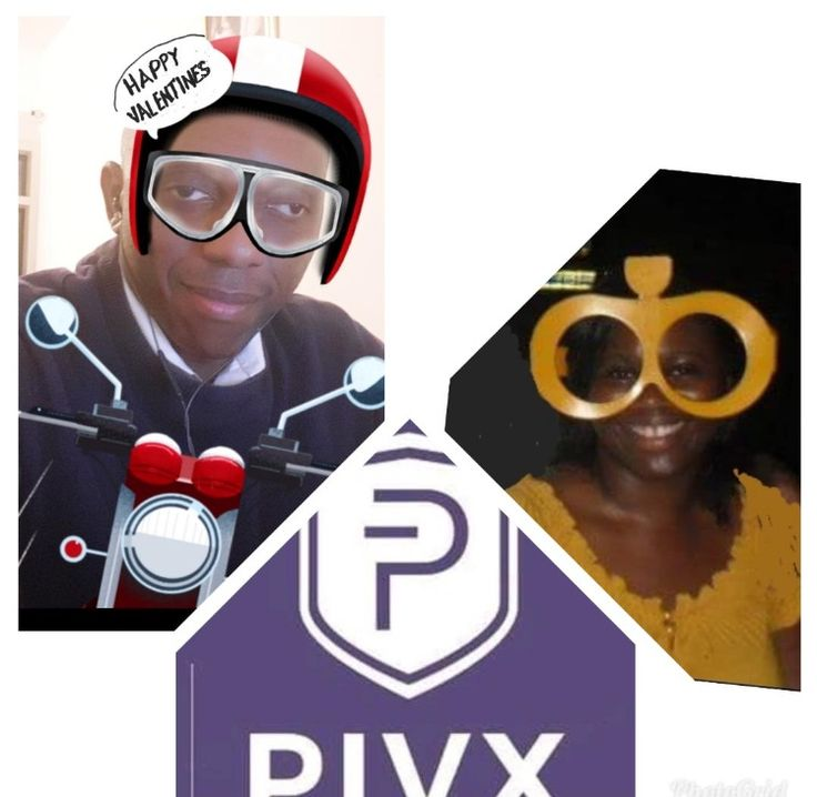 """#ILovePIVX  submitted by: Fa Rai @FaraJabula  """"It's complicated.  I'm in a love triangle.  I love my wife....  And #ILovePIVX.  Happy #ValentinesDay  #PIVX #cryptocurrency #blockchain"""