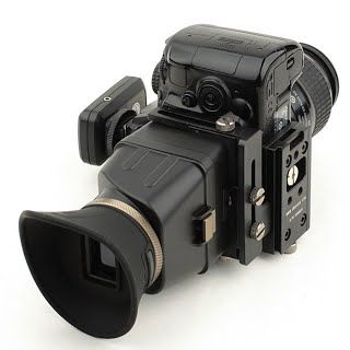"""NEW!! Neewer Foldable 3X LCD Viewfinder Loupe, Eye-Shutter, 1:1 Standard Viewing, Swivel Screen, Support 3"""" LCD Screen with Ratio 4:3, compatible for LCD with ratio 3:2, for Nikon D800E/ D700/ D300S/ D300/ D90/ D7000/ D3100/ D3000, CANON 6D/ 7D/ 1D MARK IV/ 5D MARK II III/ T4i/ T3i/ T2i/ T1i/ S90/ EOS M, Panasonic DMC-GF1, Pentax K-7"""
