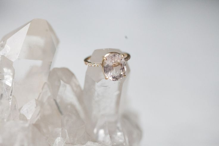 Natalie Marie Jewellery. Bespoke engagement ring. Custom made. The Lane Bridal.