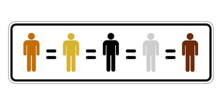 Optimistisch: Gelijkheid, iedereen andere talenten