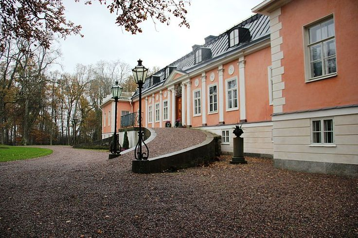 Joensuun kartano, Åminne herrgård Wikipedia