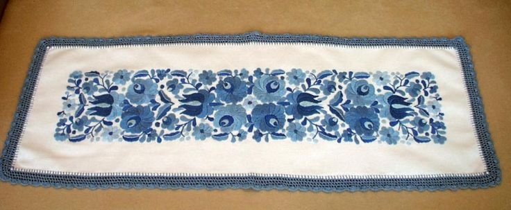 Complete list of Matyo embroidered folk crafts. Hungarian embroidery from Mezökövesd for sale.