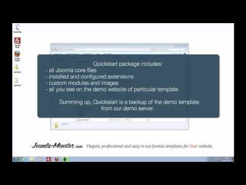 How to translate a Joomla template?  #language #files #Joomla #template  #how2joomla #translate #translation