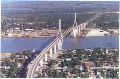 Tampico Tamaulipas Mexico | Puente Tampico.