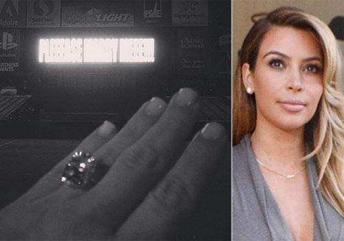 Gli anelli di fidanzamento dei vip: Foto - Di•Lei - Donne