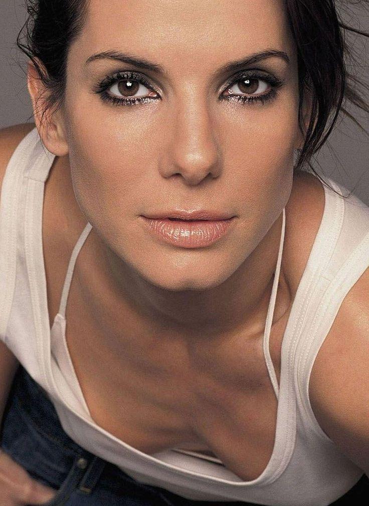 Pin på Sandra Bullock