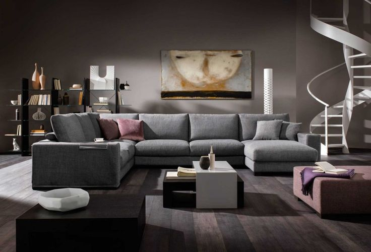 Domino sofas natuzzi depa pinterest decoraciones for Natuzzi muebles