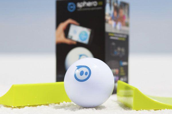 Sphero, esfera robótica | 128,90€