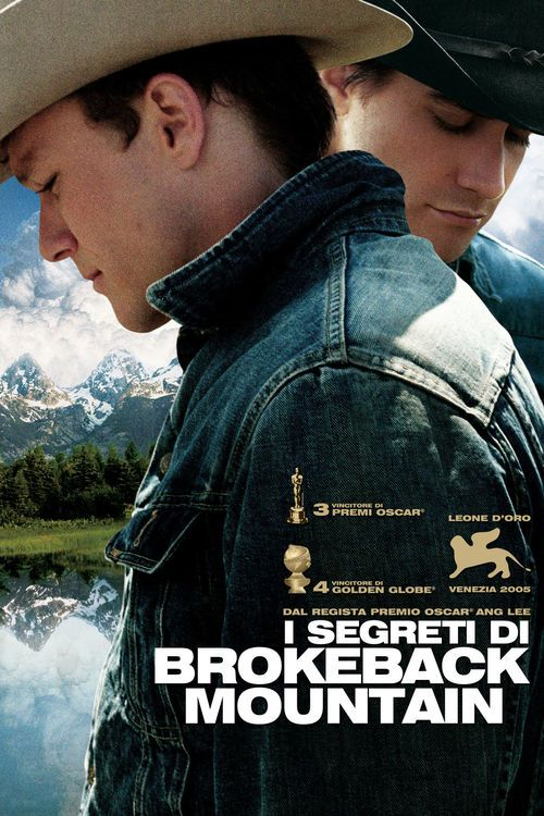 Brokeback Mountain (2005) Full Movie Streaming HD