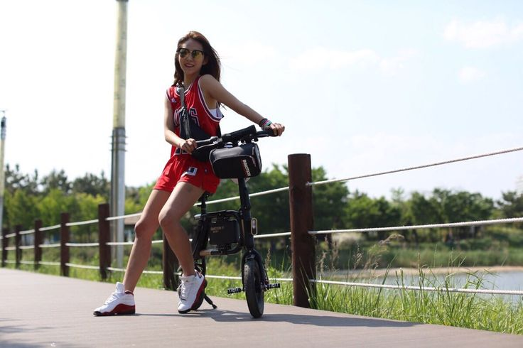 Inmotion P1F---Foldable electric bicycle https://www.inmotionworld.com/product/folding-electric-bike-inmotion-p1f