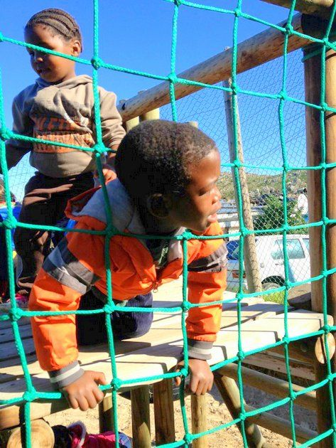 Play time! – Volunteer with the Cape Town Teaching and Community project. For more details visit the project page http://www.goeco.org/project/53/Volunteer_in_South_Africa_Cape_Town_Teaching_and_Community