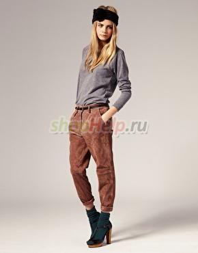 Темы с меткой вельветовые брюки
