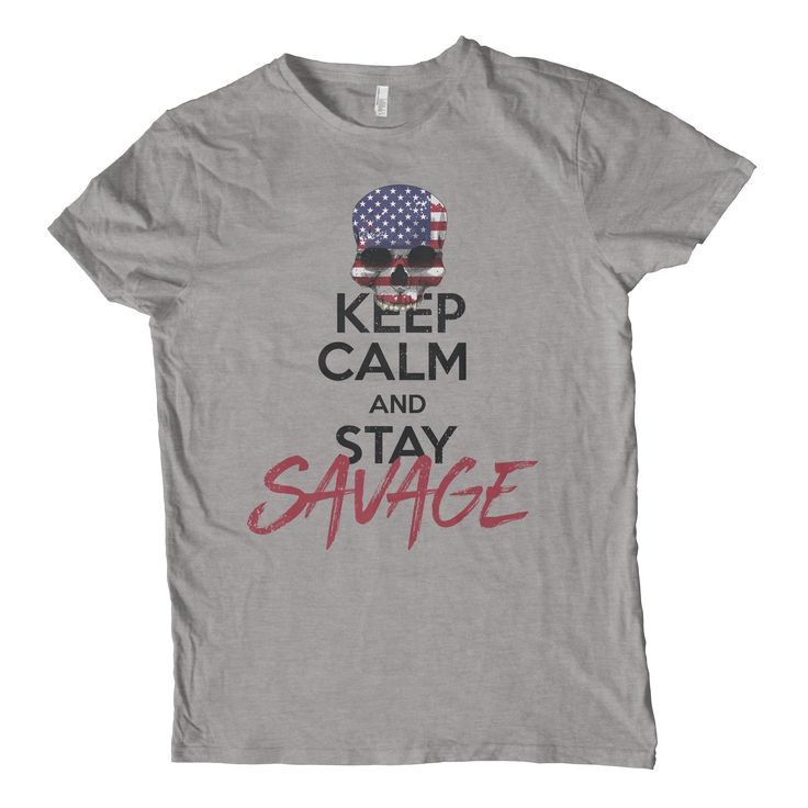 Stay Savage 2.0