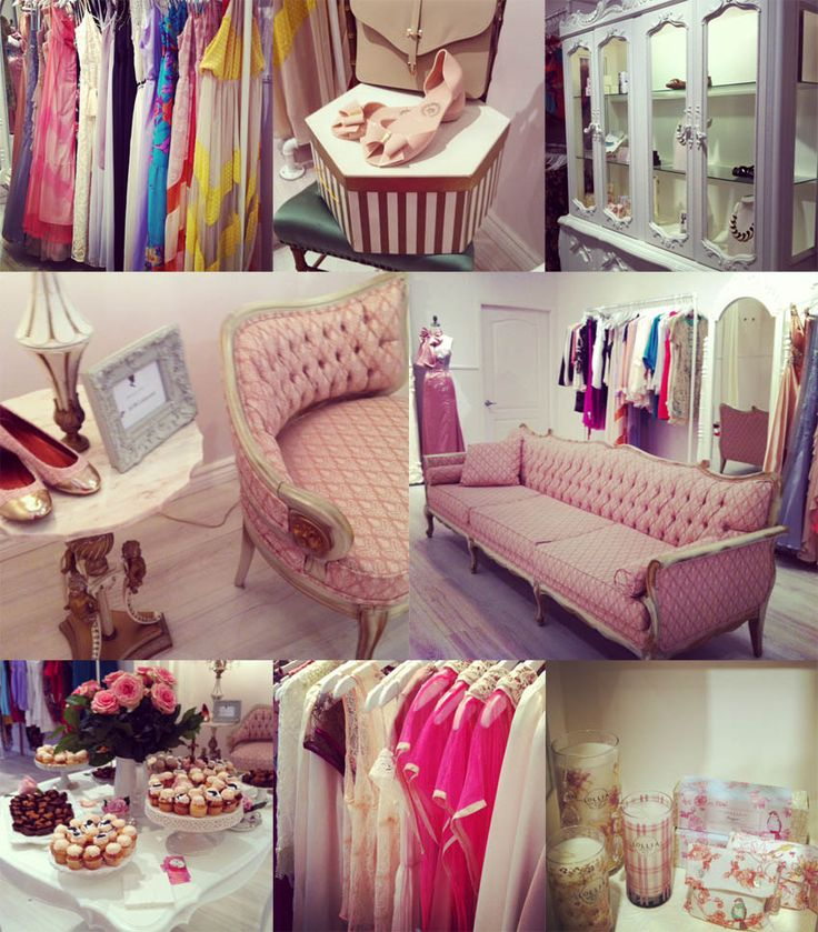 Montreal Boutique of the Week: Boutique 1861 - Shedoesthecity Fashion & Beauty