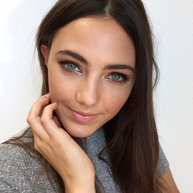 Amelia Zadro Close Personal Models Faces