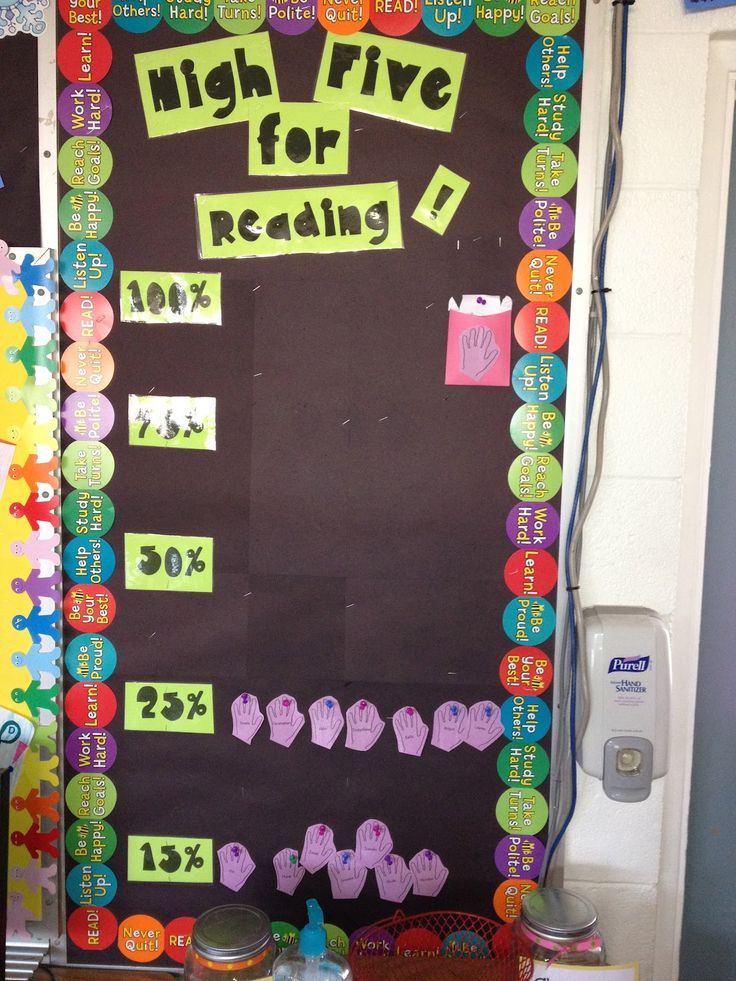 Tales From a Very Busy Teacher- Accelerated Reader Progress Chart