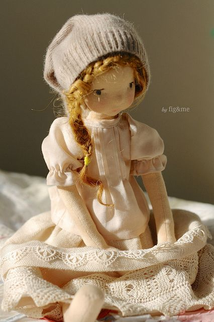 Melina and her gauze clothes | Flickr - Photo Sharing!