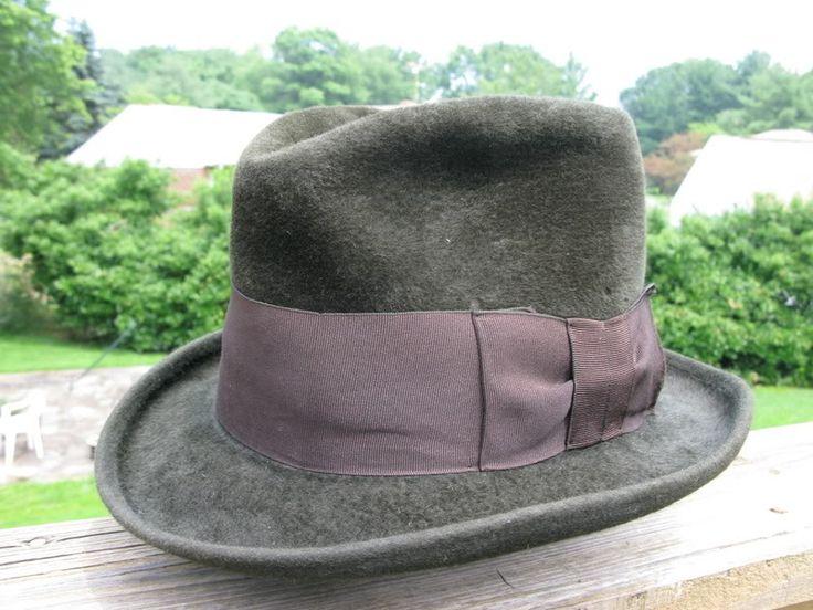 Pre 1940s dress hats