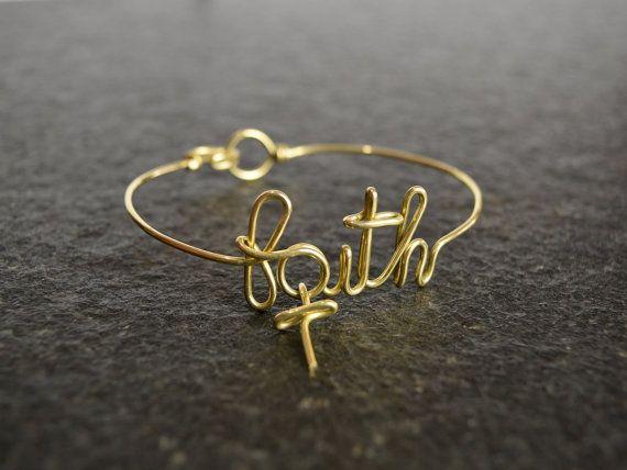 #FaithBracelet #FAITH