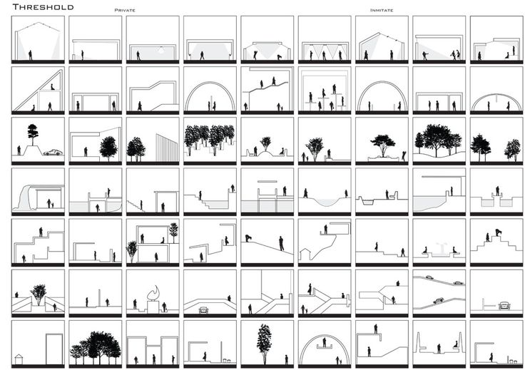 87 best images about arch i typology diagrams on pinterest