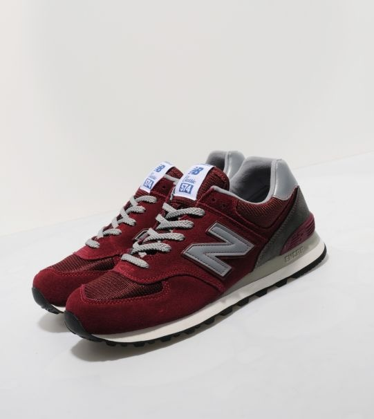 Buy  New Balance 574 80s - Mens Fashion Online at Size?