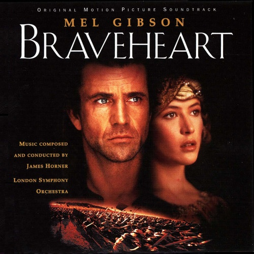 Braveheart - James Horner