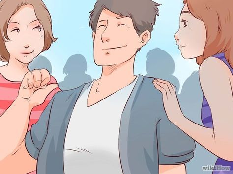 This article on how to get your ex-girlfriend back is relevant to the story because at the beginning of the story the main character is being dumped by Sandy and by the end of the story he gets her back after impressing her with his new image.