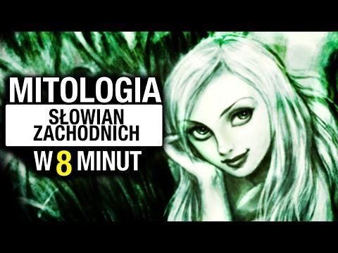 Mitologia Słowian w 8 minut.  Wiedźmin, magia i legendy? - YouTube