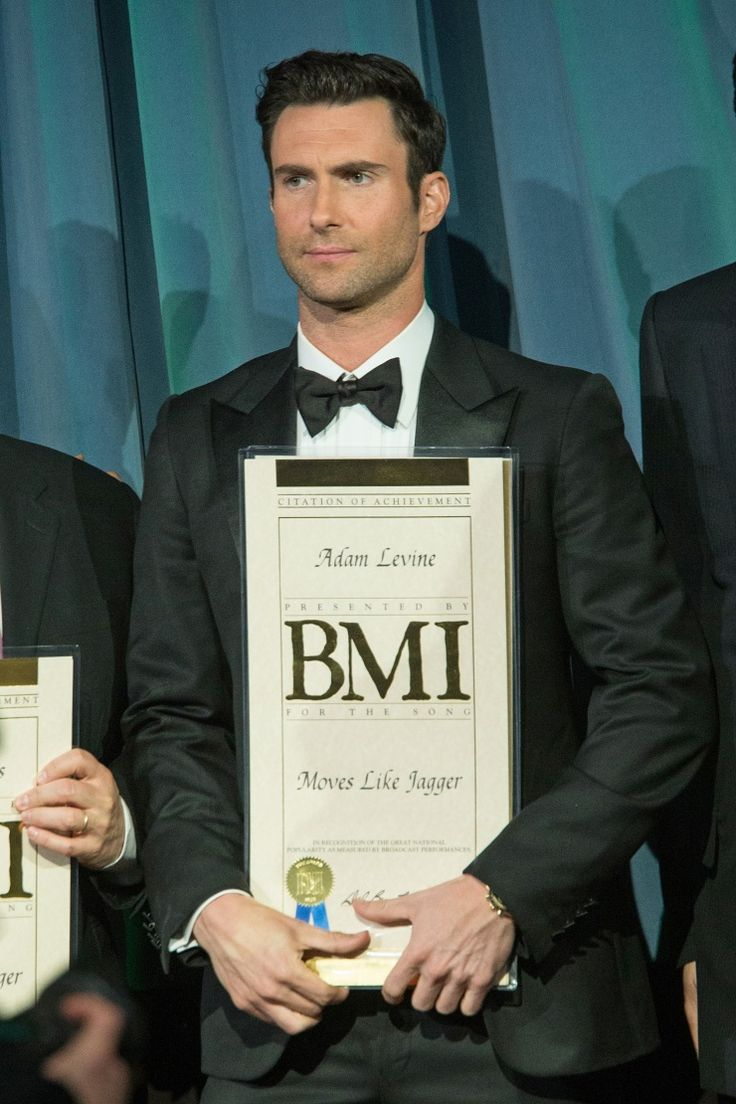 Adam Levine | GRAMMY.comPhotos, Adam Lovin, Levine Bmi S61Stannualpopaward, Levine Receiving, Levine Bmis61Stannualpopaward, Adam Levine, Darling Adam, Team Adam, The Voice
