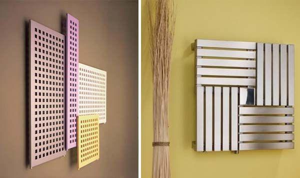 Wall Art Radiators We Love at Design Connection, Inc. | Kansas City Interior Design http://designconnectioninc.com/blog/ #Radiator #WallArt #Interior Design