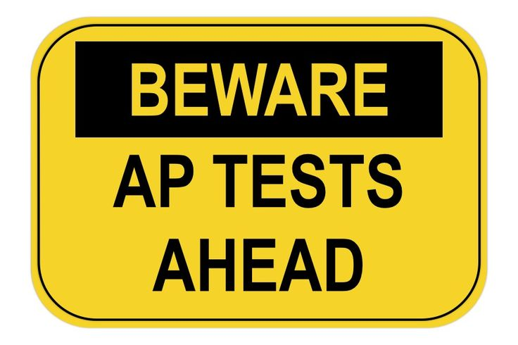 Ap exam dates