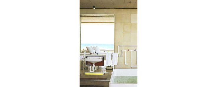 Au sud de Cancun se trouve un petit boutique-hôtel de grande classe.