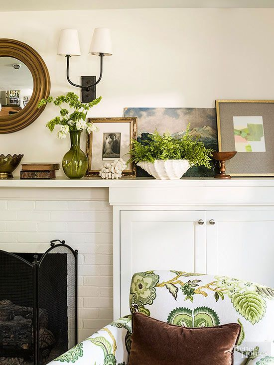 Achieve fresh style on a budget with these use-anywhere design ideas that are versatile and easy to do.