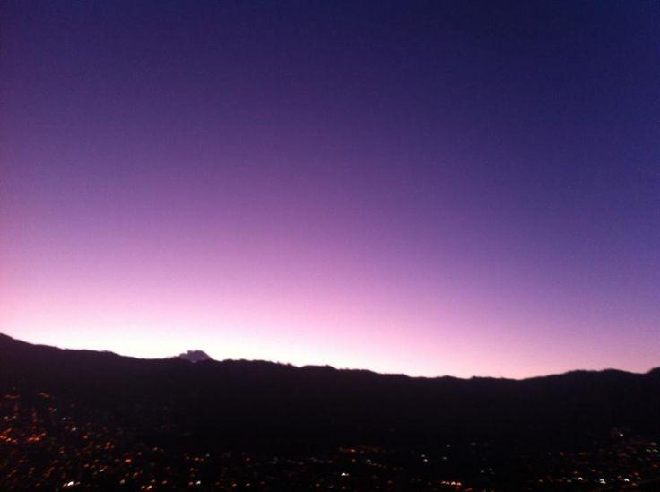 Cielo-Violeta