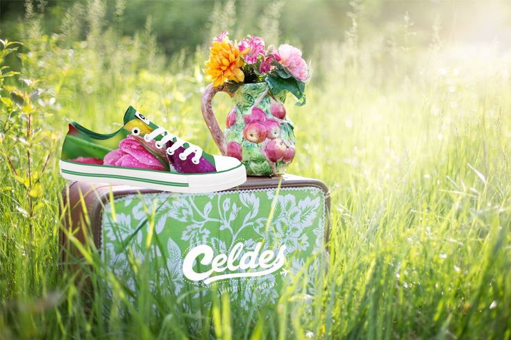A morning walk into the nature 🌷 💐  Take your #Celdes shoes at: http://celdes.com/all/258-tulips-in-the-rain.html #exploreceldes #exploretheworld #netherlands