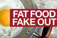 Nutritionist, Julie Daniluk, reveals the foods we thought made us fat, but don't!