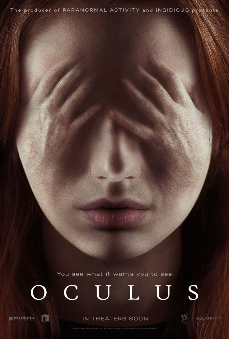 Oculus Movie Poster Oculus Movie Movie Posters Best Horror Movies