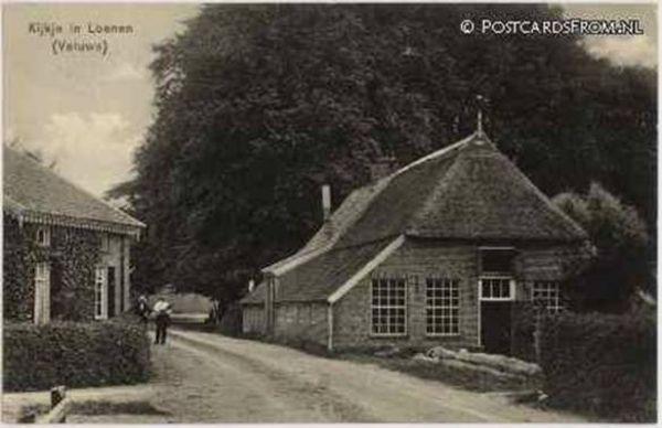 Kijkje in Loenen