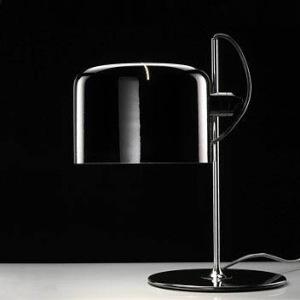 Coupe Lamp by Joe Colombo.