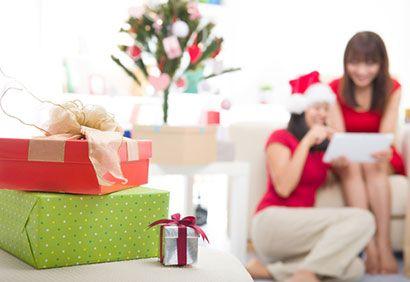 organiser echange cadeaux