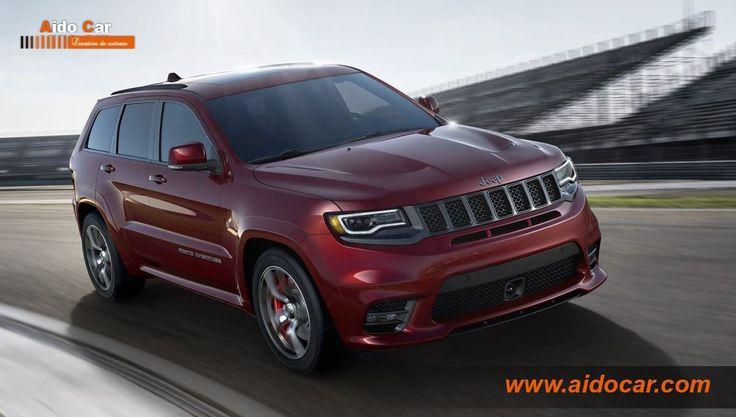 🚧 Promotion en Location de la nouvelle Jeep Grand Cherokee Limited 2017 à Casablanca avec Aido car‼️ ⚠️ Infoline:  📲 +212661070967  📲 +212664121296  Réservation en ligne : 👇🏻 💻 http://aidocar.com/location-jeep-grand-cherokee-casablanca/