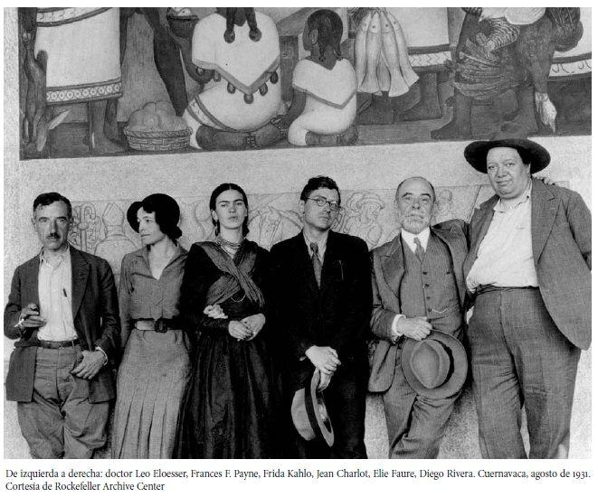 345 best frida kahlo images on pinterest frida khalo for Diego rivera mural rockefeller center