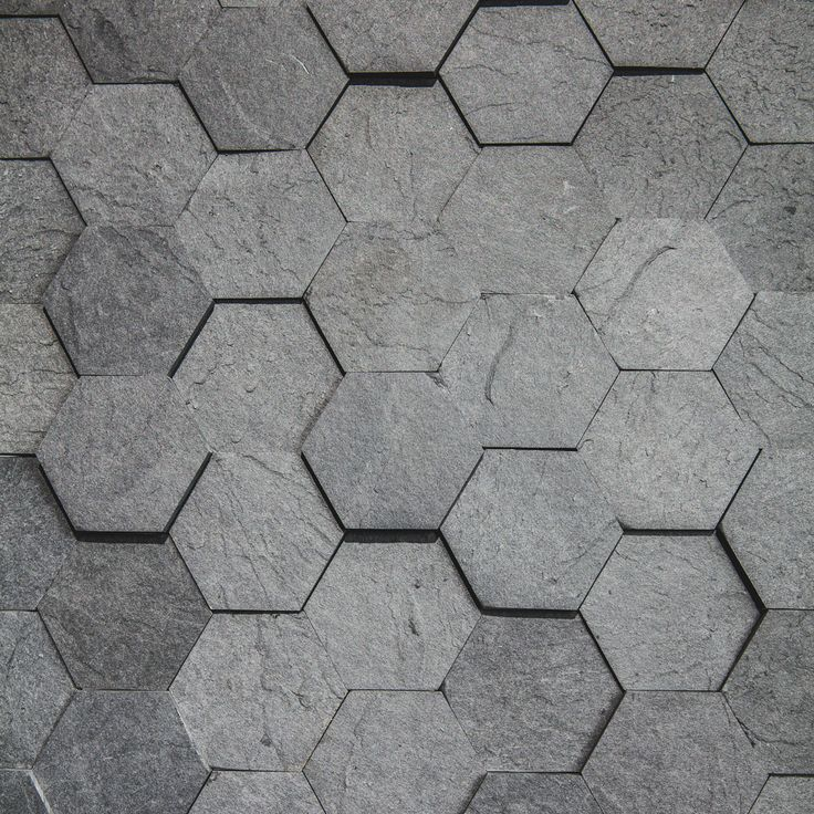 Slate like Tiles Made From Recycled Scrap Paper LaminateSlate Ish, Slateish, Interiors Design, Scrap Paper, Recycle Scrap, Paper Laminate, Design Home, Hexagons Tile, Wall Design