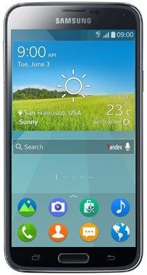 Tizen based Galaxy S5 smartphone has been spotted in India. According to the Zauba Indian import tracking site, a new variant of Galaxy S5 has been received by the Chennai Air Cargo for testing process. On the other side Samsung has announced Samsung Z smartphone in May, which will run on Tizen OS instead of Android.