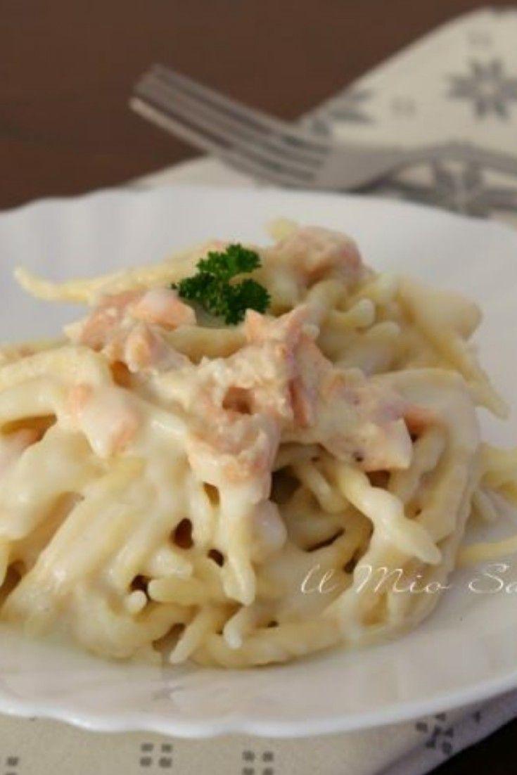 6664a79e1972e719382f787065fb482d - Pasta Al Salmone Ricette