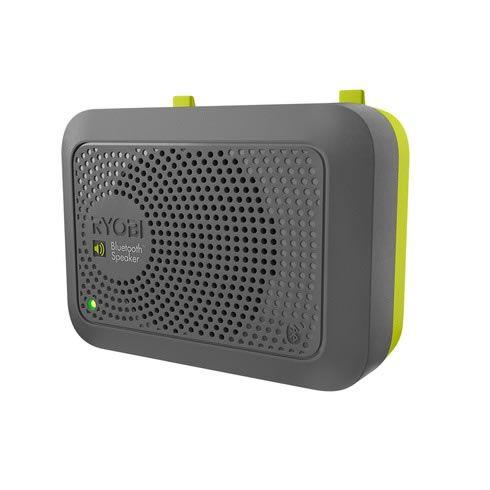 RYOBI Smart Garage Door Opener Has A Fan , Laser Beams, Co2 Sensor & Speakers To Rock Out -  #cars #garage